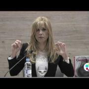 Presentación del libro de Pilar Soto