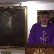 Homily, Thursday of the Second Week of Advent | Fr. Santiago Martin FM | 12.10.2020