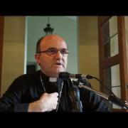 LAS HERIDAS ESPIRITUALES DE NUESTRO TIEMPO: Mons. José Ignacio Munilla