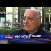 Observador del Vaticano en la ONU: Ayudad a los inmigrantes. Muchos arriesgan la vida