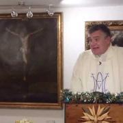 Homilía de hoy | Natividad del Señor | 25.12.2020 | P. Santiago Martín FM