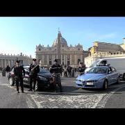Roma aumenta la seguridad en zona Vaticano tras atentados en España