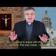 Commented News | Vaccines | Fr. Santiago Martin, FM | Magnificat.tv