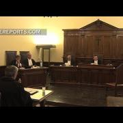Vaticano abre el juicio por desvío de fondos del hospital pediátrico Bambino Gesù