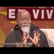 Nuestra Fe en vivo  - 2013-08-26 - Fray José María Guerrero