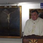 Homily, The Dedication of the Lateran Basilica | Fr. Santiago Martin FM | 11.09.2020