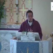 Homilie| Saturday III Week of Lent 03-13.2021| Fr. Eder Estrada FM