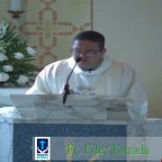 Homily| Saturday Of The Sixteenth Week In Ordinary Time 07.24.2021| Fr. Eder Estrada FM|
