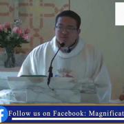 Homily| Saturday of the Sixth Week of Easter 05.15.2021|Fr. Eder Estrada FM| www.magnificat.tv