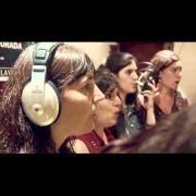 """BANUEV - Himno JMJ CRACOVIA 2016 - Versión Oficial en español -""""Bienaventurados los misericordiosos"""""""
