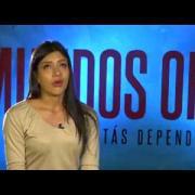 Adela Alonso se confiesa en Mundos Opuestos