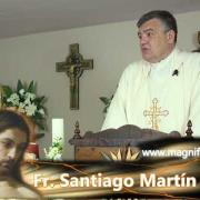 Today´s Homily | Wednesday of the Second Week of Easter | 04.14.2021 | Fr. Santiago Martín FM