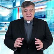 Actualidad Comentada | Silencio sobre lo esencial  | P. Santiago Martín | Magnificat.tv | 16-05-2021