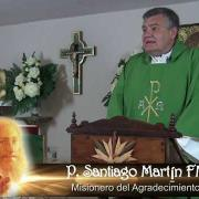 Homilía de hoy | Viernes, XII semana del Tiempo Ordinario | 25.06.2021 | P. Santiago Martín FM
