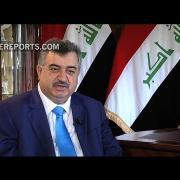 """Embajador de Irak en el Vaticano: """"Irak quiere que venga el Papa"""""""