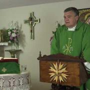 Homily, Thursday of the Twenty first Week in Ordinary Time 08 26 2021
