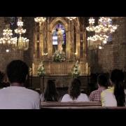 Intención del Papa para septiembre: Que las parroquias estén cerca de la gente