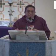Homilie| Saturday of the First Week of Advent 12.05.2020| Fr. Eder Estrada FM| www.magnificat.tv