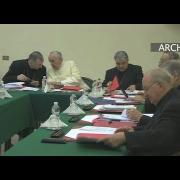 Reunión del Consejo de Cardenales: Más laicos en la Curia, más jóvenes y de más países