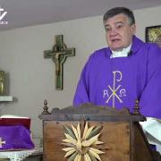 Today´s Homily | Monday of the Fifth Week of Lent | 03.22.2021 | Fr. Santiago Martín FM