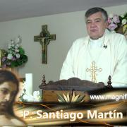 Homilía de hoy |  Miércoles, VI semana de Pascua | 12.05.2021 | P. Santiago Martín FM