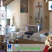 Homily| Memorial of Saint Junipero Serra, priest 07.01.2021| Fr. Eder Estrada FM| www.magnificat.tv