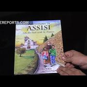 Un nuevo libro explica a los niños la vida de San Francisco de Asís