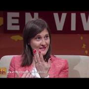 Nuestra Fe en Vivo–Natalia Fassano •13 | Febrero | 2017