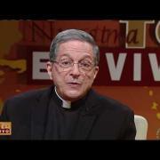 Nuestra Fe en Vivo–P. Pedro Núñez •26 | Junio | 2017