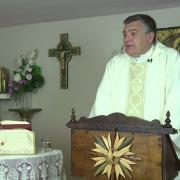 Today's Homily | Saint Mary Micaela of the Blessed Sacrament | 06.15.2021| Fr. Santiago Martín FM