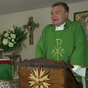 Homilie | Sixteenth Sunday in Ordinary Time  | 07.18. 2021 | Fr. Santiago Martín FM