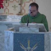 Homilie| Tuesday, I Week, Ordinary Time 01.12.2021| Fr. Antonio Gutiérrez FM| magnificat.tv