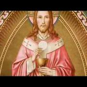 Pange Lingua - Cantos Gregorianos - Música Católica