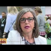 Nuestra Fe en Vivo—Dra. Julia Cano Valero •10 | Abril | 2017