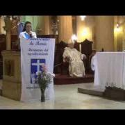 Año Santo para los Franciscanos de María