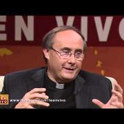 Nuestra Fe en vivo  - 2013-02-18 - P. Rubén Bellante - HD