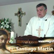 Today´s Homily | Saturday within the Octave of Easter | 04.10.2021 | Fr. Santiago Martín FM