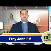 Inglés Weekly Newletter 03/11/2021 | Magnificat.tv | Franciscans of Mary | www.magnificat.tv