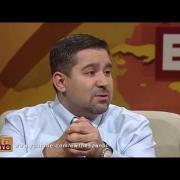 Nuestra Fe en vivo - José Juan y Alba Valdéz - 2013-10-14