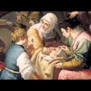 Quién es la Virgen María