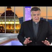 Actualidad Comentada | Nerviosismo cato protestante P. Santiago Martín | Magnificat.tv | 19-06-2021