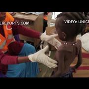 El Papa pide recordar a Sudán del Sur: la segunda gran hambruna del siglo XXI