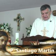 Homilía de hoy | Jueves, II Semana de Pascua | 15.04.2021 | P. Santiago Martín FM