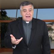 Actualidad Comentada | Alemania, penúltimo acto | P. Santiago Martín FM | Magnificat.tv |12-02-2021