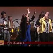 Nuestra Fe en vivo - 2014-4-21 - Grupo E.M.A.
