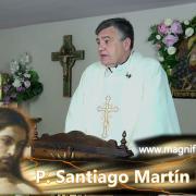 Homilía de hoy |  V Domingo de Pascua | 02.05.2021 | P. Santiago Martín FM