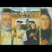 El Papa confirma que canonizará a dos de los videntes de Fátima