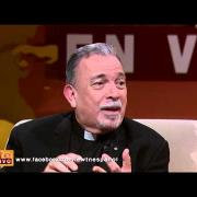 Nuestra Fe en vivo - 2014-5-5 - Monseñor Willie Peña