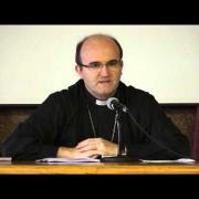 El Sínodo de la familia Mons. Munilla en el Encuentro Diocesano de Familias 2015-11-21