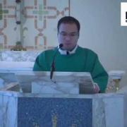 Homilie| Wednesday XXXIV Week in Ordinary Time 11.25.2020| Fr. Antonio Gutiérrez| www.magnificat.tv